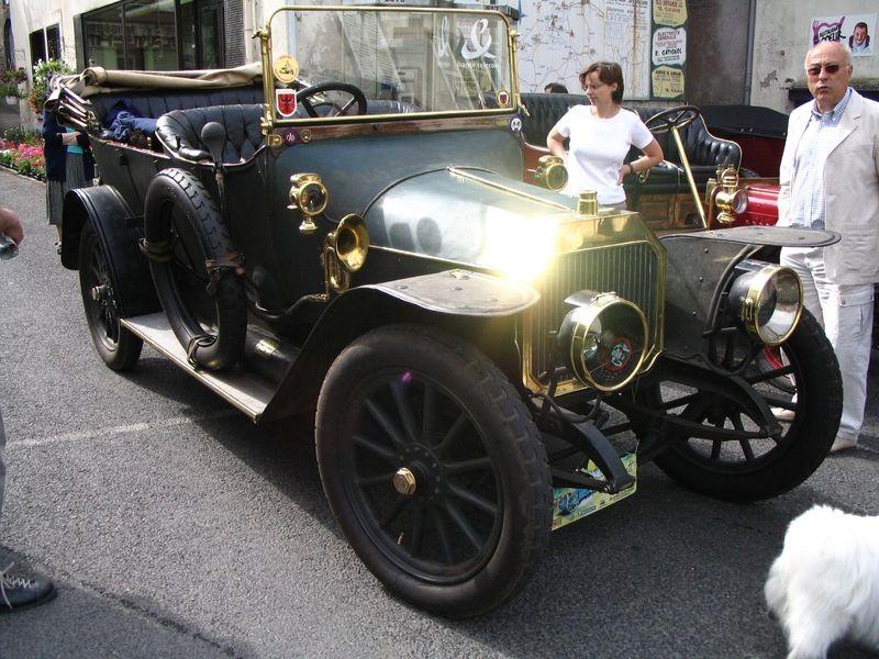 ROCHET SCHNEIDER       1912