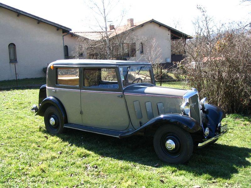 MATHYS EMY4    1933