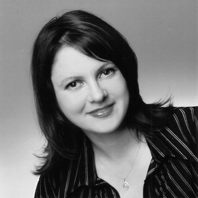 Carola Mayer, Inhaberin von Das Kleinod Berlin - Kunst, Design & Kunsthandwerk