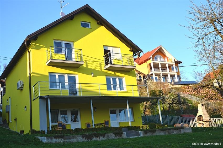 Kuća obitelji Herdoman