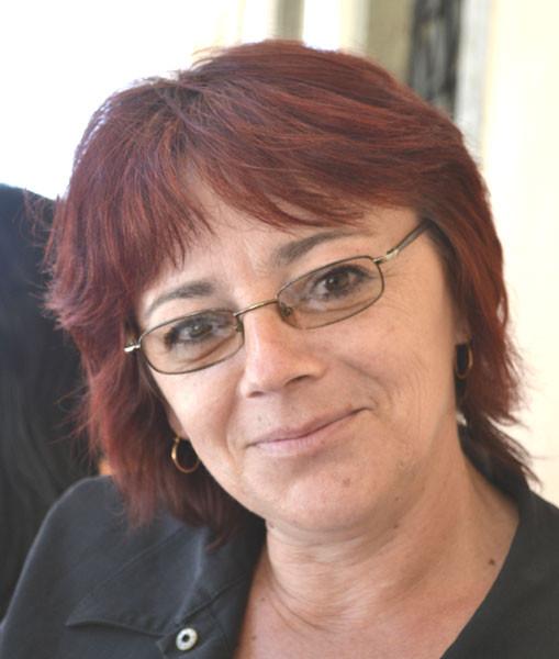 Dragica Kupsjak (rođena Ban)