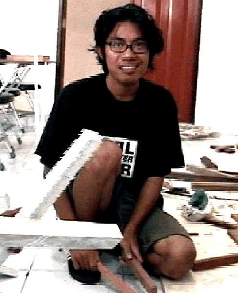 Deni Rahman