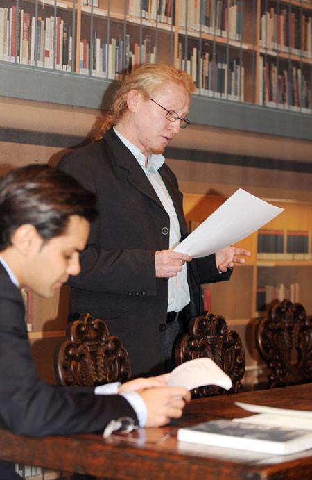Alex Kassandrinos & Vlado