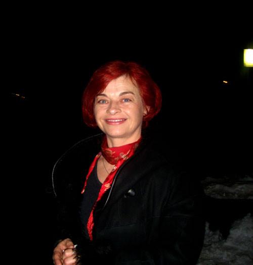 Rajka Poljak Franjević