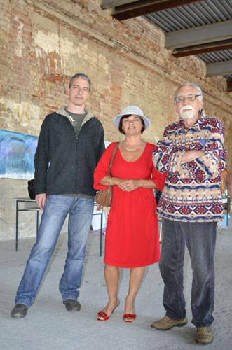 Slav, Rajka, Branko