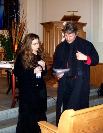 Andrea Kind & Thomas Beerle