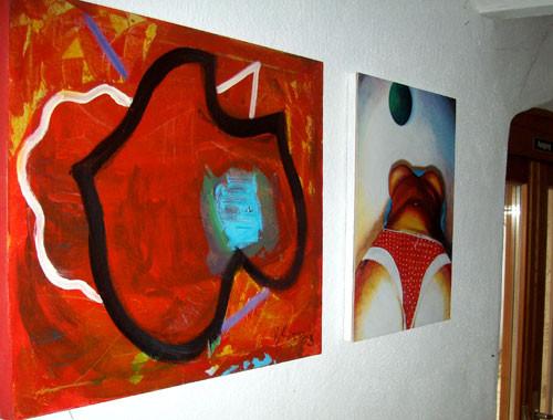 Werke von Rajka Poljak
