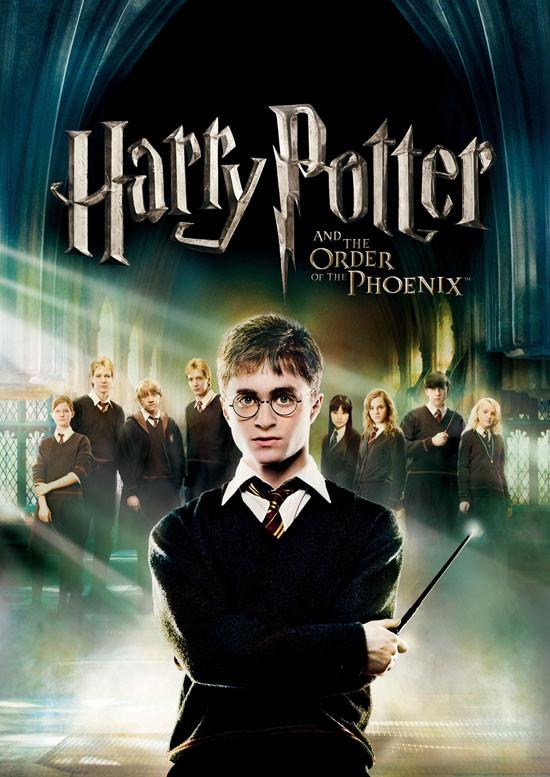 В книгах Джоан  Роулінг розповідається про пригоди юного чарівника Гаррі Поттера