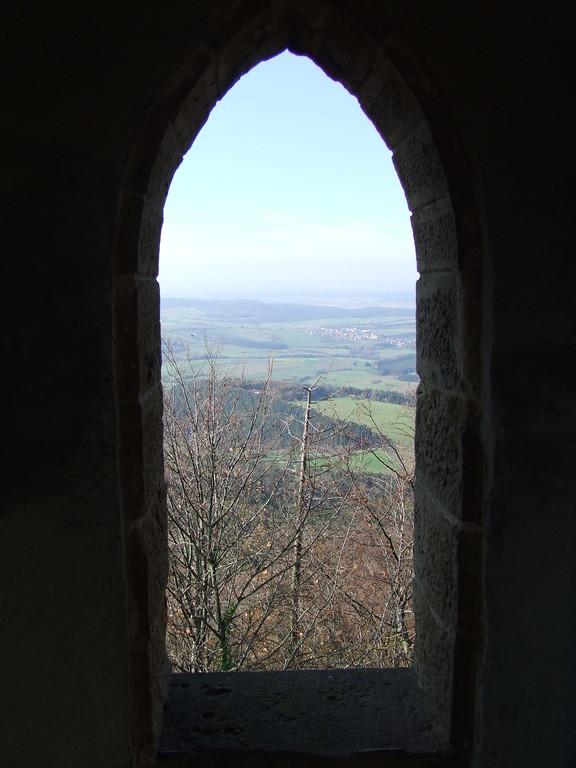 Burg Hohenzollern Christoph Winter
