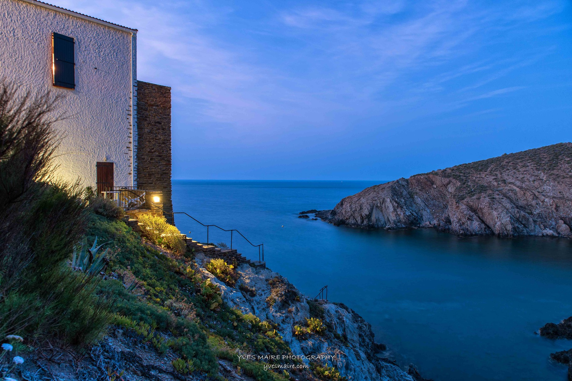 Le Troc Pinell, Banyuls sur mer 2