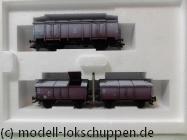 """Märklin 46194 Wagen-Set """"Hochofen-Kalk"""""""