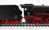 Schnellzuglokomotive BR 03 der DB / Märklin 37953 mfx Decoder
