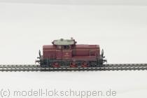 Rangierlokomotive BR V 60 der DB / Märklin 37650 MHI 2002