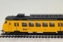 Fleischmann 1471 - Triebwagen der NS - City Pendel / Bauart Plan Y