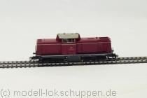 Mehrzwecklokomotive BR V 100.20 der DB / Märklin 37724