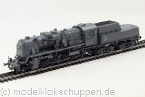 """Güterzuglokomotive """"Franco Crosti"""" BR 42.90 der DB / Märklin 39160 Insider 2001"""