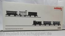 Bay. Personenwagen-Set/ Märklin 43985 / Einmalige Serie 2008
