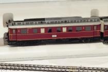 Märklin 37265 Elektro-Triebzug BR ET 87 der DB