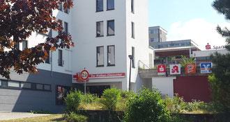 Pforzheim · Wohn- und Geschäftshaus am Sonnenhof