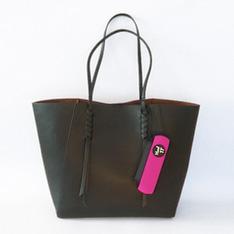 Tasche für volle Hundekotbeutel