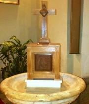 La croce vocazionale