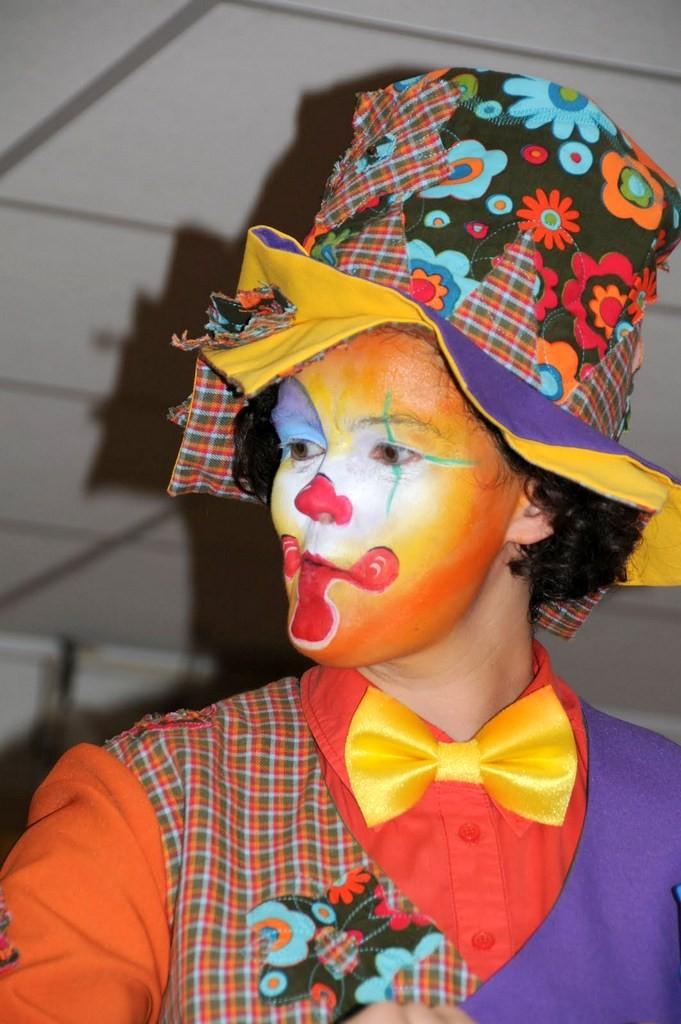 un des clowns