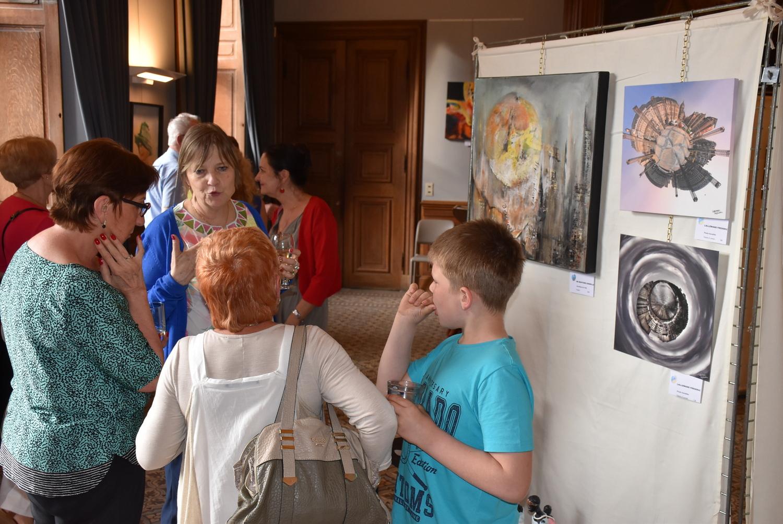 Exposition Val-Dieu 2017