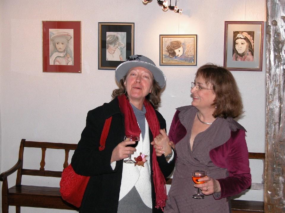 Expodition maison du tourisme de Sart-Jalhay 2006