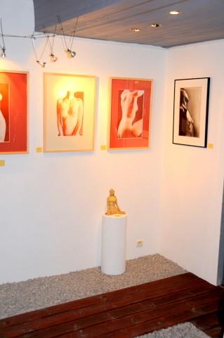 Vernissage expo Rêve de femmmes