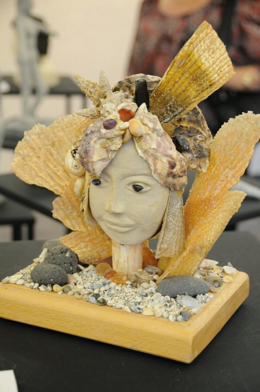 Sculpture D.Petit
