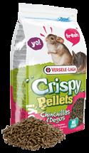 Crispy Pellets