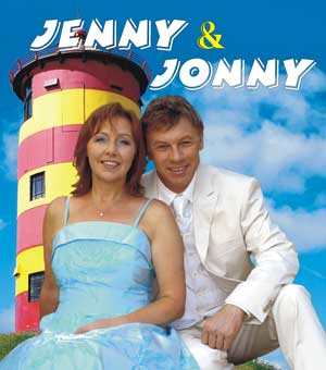 Jenny & Jonny Pils