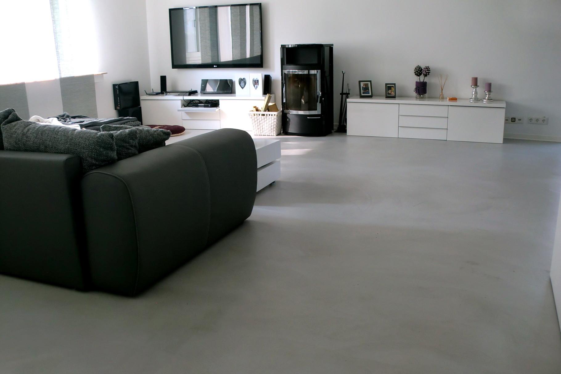 mikrozement steinteppich verlegen kosten. Black Bedroom Furniture Sets. Home Design Ideas