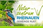 Naturzentrum Rheinauen in Rust