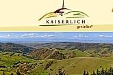 Kaiserstuhl - Tuniberg