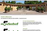Tierpark Mundenhof in Freiburg