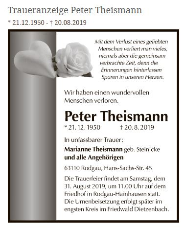 Quelle: Offenbach Post 24.08.2019