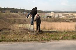 Radioaktive Abfälle: Dokumentarfilm über die Suche nach dem sichersten Ort der Welt