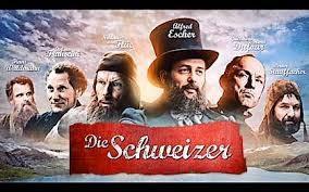 Wer sind wir? Serie des Schweizer Fernsehens