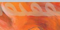 Plakat Detail: Elch mit Vogel / kängorooh / 2017