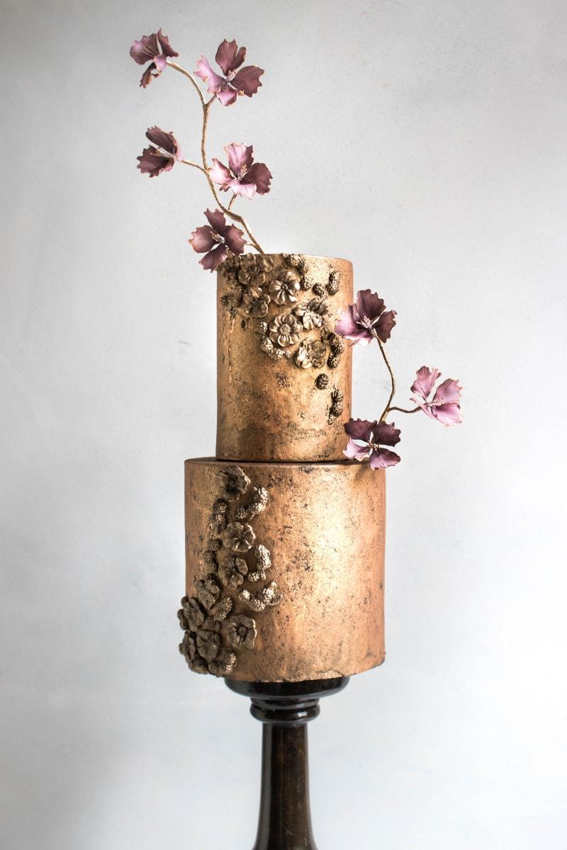 Hammerschlag und Blütenglanz (Foto: Süße Poesie)