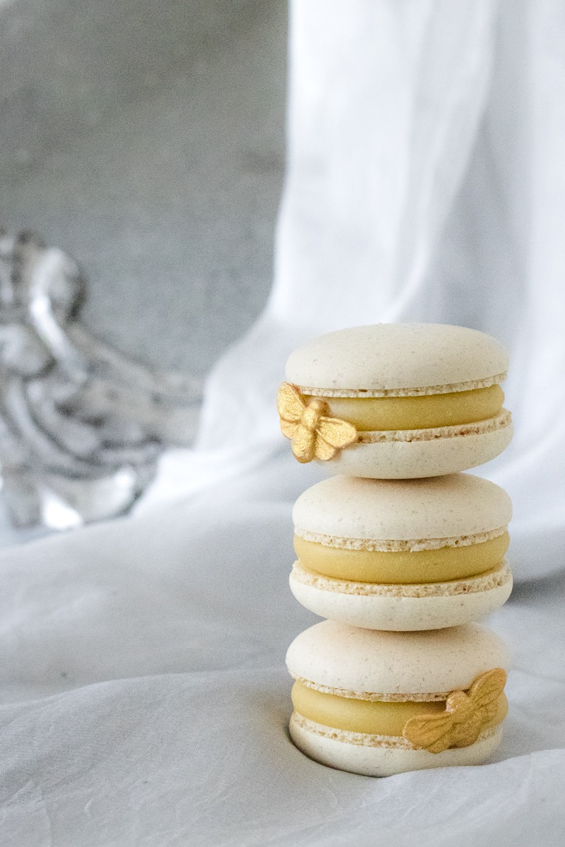 Macaron Paris wedding cake Hochzeitstorten Luxemburg Saarland