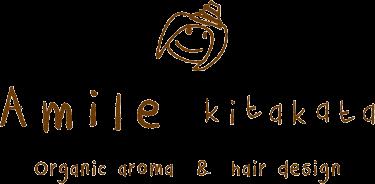 会津・喜多方の美容室「エマイル喜多方」ロゴ
