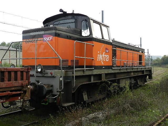 BB 64637 INFRA Chagny