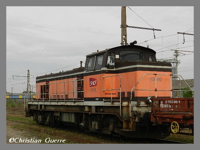 BB 63880 Chagny