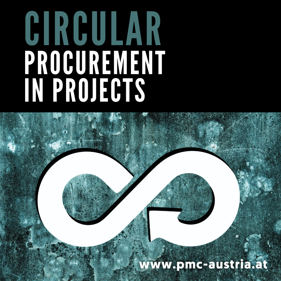 The value of circular procurement in projects