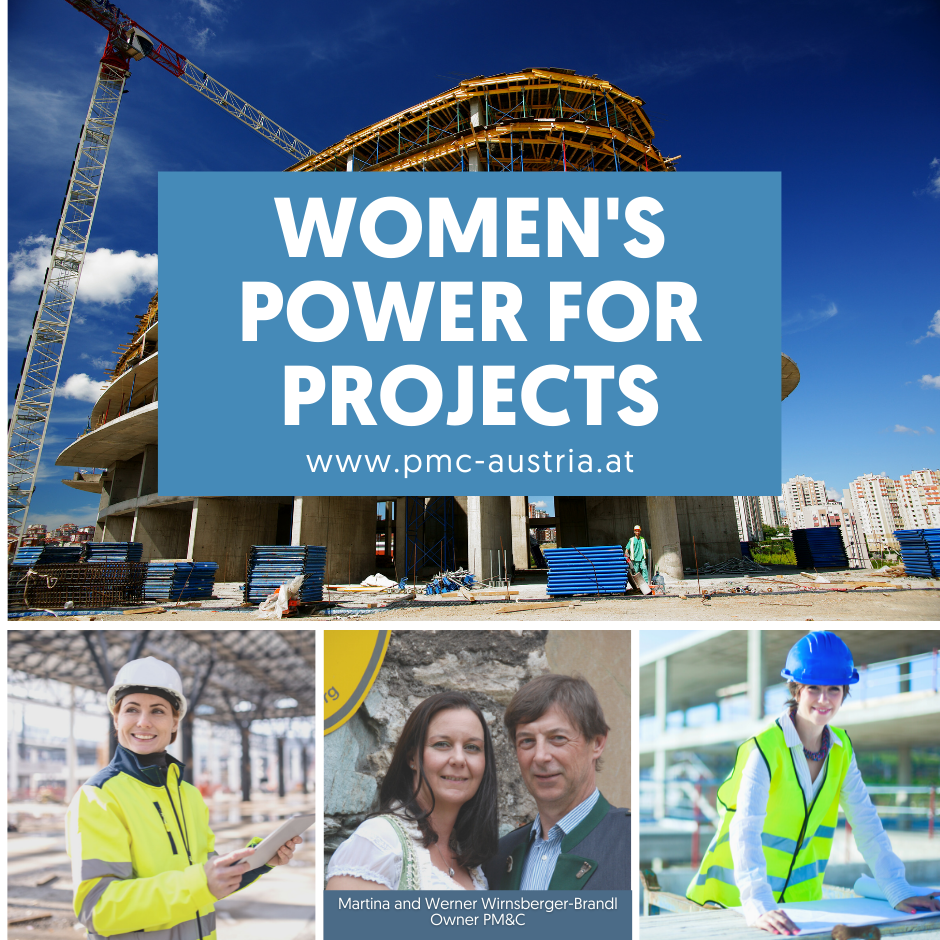 More women power for projects