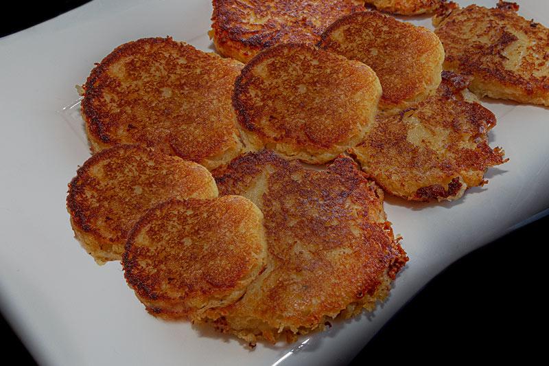 Oma's Kartoffelplätzchen-aus-Kartoffelbrei-blog-rezept
