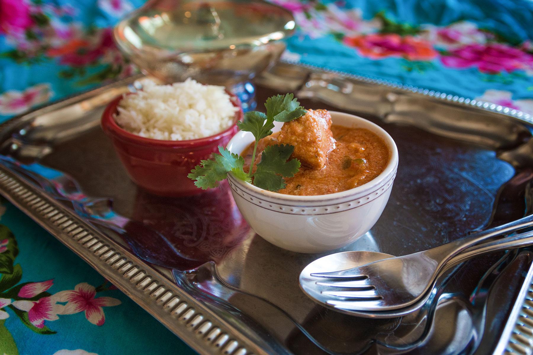 Meine Lieblingsrezepte aus der indischen Küche - MJPics ...