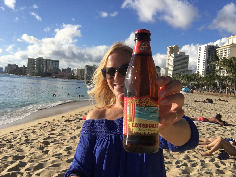 Liquid Aloha!